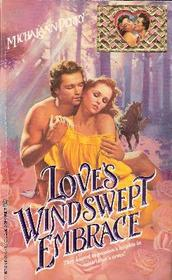 Love's Windswept Embrace