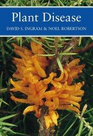 Plant Disease (Collins New Naturalist S.)