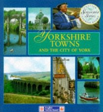 Yorkshire Towns and the City of York (Souvenir Series)