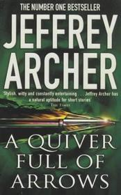 A Quiver Full of Arrows: Twelve Short Stories