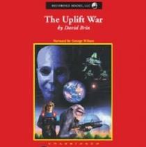 The Uplift War (Uplift, Bk 3) (Audio CD)