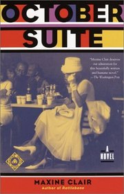 October Suite : A Novel