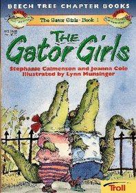 The Gator Girls: Book 1