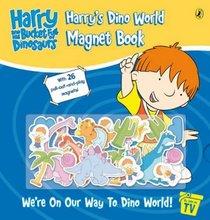 Harry's Dino World (Harry & His Bucket Full of Dinosaurs)