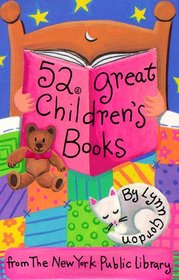 52 Great Children's Books (52 Series)