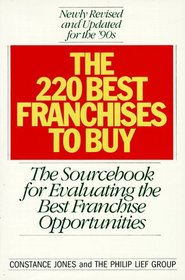 The 220 Best Franchises to Buy