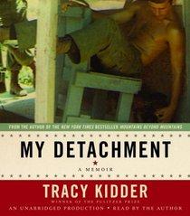 My Detachment (Audio CD) (Unabraidged)