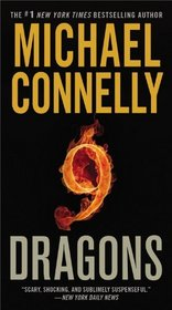 Nine Dragons (Harry Bosch, Bk 15)