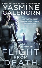 Flight from Death (Fly by Night, Bk 1)