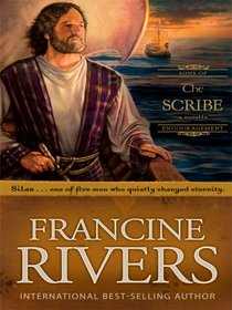 The Scribe (Sons of Encouragement, Bk 5) (Large Print)
