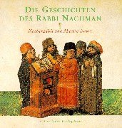 Die Geschichten des Rabbi Nachman.