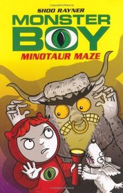 Minotaur Maze (Monster Boy)