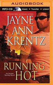 Running Hot (Arcane Society)