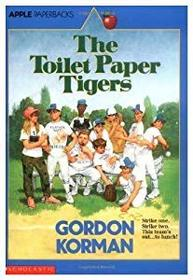 The Toliet Paper Tigers
