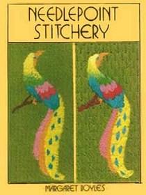 Needlepoint Stitchery