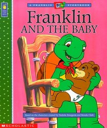 Franklin and the Baby (Franklin TV Storybook)