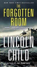 The Forgotten Room (Jeremy Logan, Bk 4)
