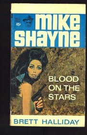 Blood on the Stars (Dell Mapback, 385)