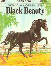 Black Beauty- Ilustrated Classics