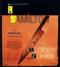 Bloody Bones Unabridged CDs (Anita Blake, Vampire Hunter)
