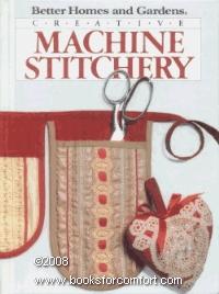 Creative Machine Stitchery