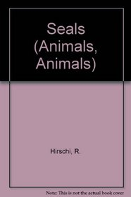 Seals (Animals, Animals)