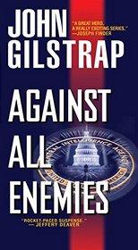 Against All Enemies (Jonathan Grave, Bk 7)