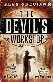 The Devil's Workshop (Scotland Yard's Murder Squad, Bk 3)