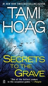 Secrets to the Grave (Oak Knoll, Bk 2)
