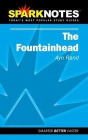 Spark Notes The Fountainhead