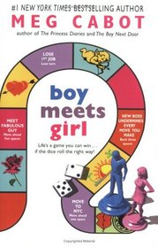 Boy Meets Girl (Boy, Bk 2)