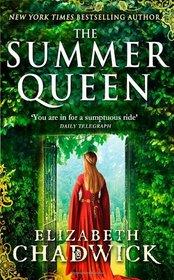 The Summer Queen (Eleanor of Aquitaine, Bk 1)