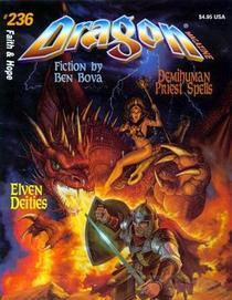 Dragon Magazine # 236 (Monthly Magazine)