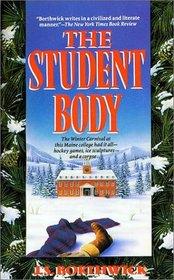The Student Body (Sarah Deane Mystery, Bk 3)