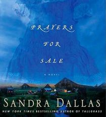 Prayers for Sale (Audio CD) (Unabridged)