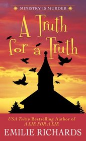A Truth for a Truth (Thorndike Press Large Print Core Series)