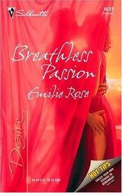Breathless Passion (Desire)