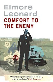 Comfort to the Enemy (Carl Webster, Bk 3)