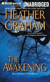 The Awakening (Alliance Vampires, Bk 5) (Audio CD) (Unabridged)