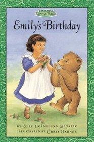 Maurice Sendak's Little Bear: Emily's Birthday (Festival Reader)