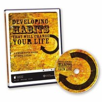 Habits: Developing Habits That Will Change Your Life (Super-Series)