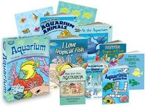Aquarium Fun Kit