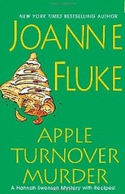 Apple Turnover Murder (Hannah Swensen, Bk 13)