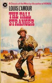 Tall Stranger (Coronet Books)