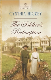 The Soldier's Redemption (Heartsong Presents, No 1137)