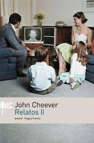 Relatos II (Spanish Edition)