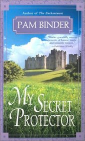 My Secret Protector (Inscription, Bk 2)