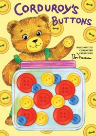 Corduroy's Buttons