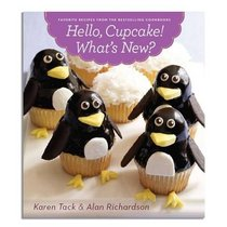 Hello, Cupcake! What's New?