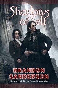 Shadows of Self (Mistborn, Bk 5)